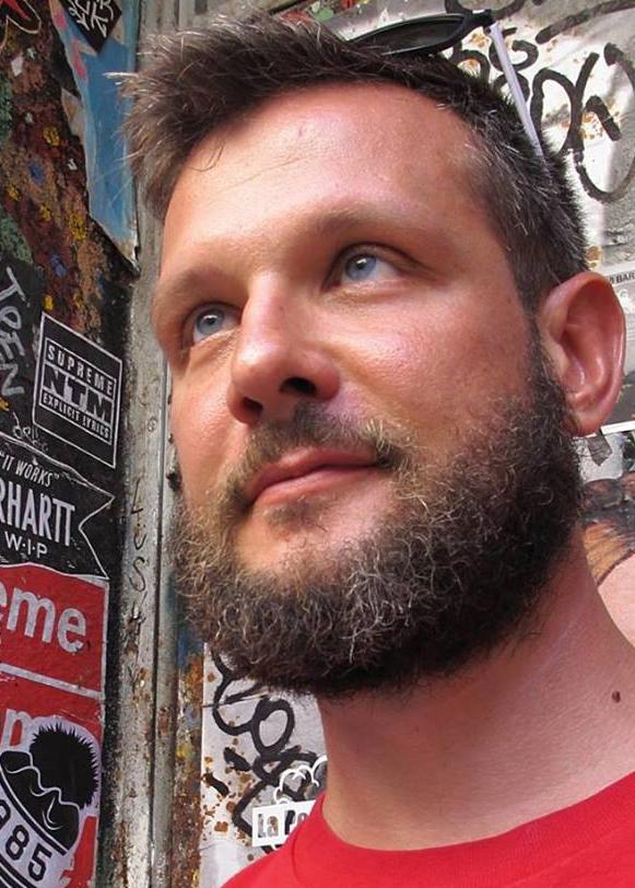 Stefan Grzesina Profil Picture